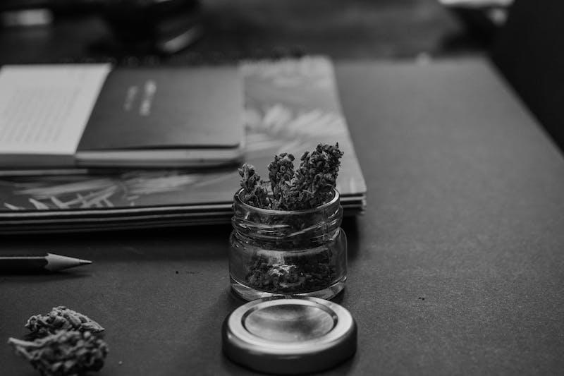 Drogenhandel Strafe