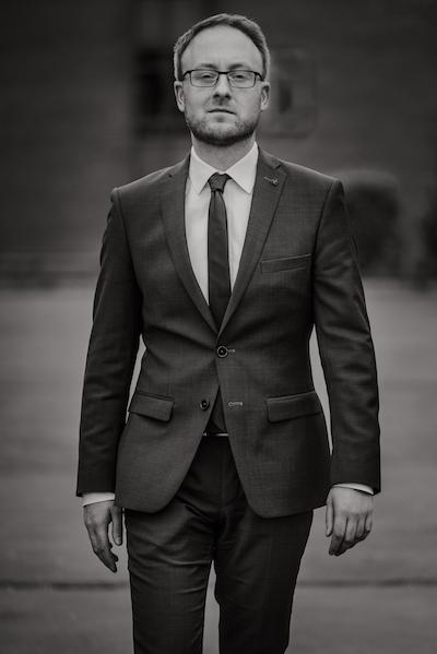 Jonas Hennig Anwalt
