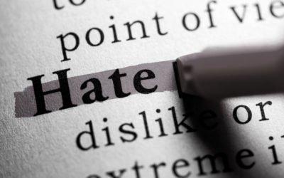 Neues Gesetz gegen Hass im Netz am 03.04.2021 in Kraft getreten – Tatbestand der Bedrohung (§241 StGB) massiv erweitert